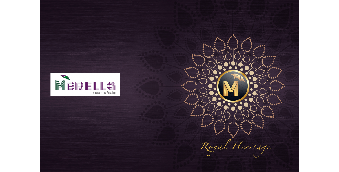 Mbrella Royal Heritage